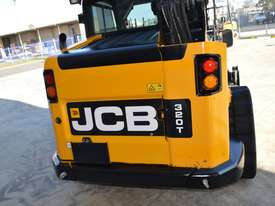 JCB 320T 4IN1 auger drive, augers, levelling bar  - picture9' - Click to enlarge