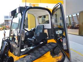 JCB 320T 4IN1 auger drive, augers, levelling bar  - picture10' - Click to enlarge