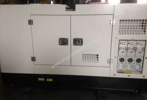 Price drop 12.5 KVA Kubota powered generator