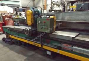 Knife Grinder suitable for brake press blades, guillotine blades, chipper knives