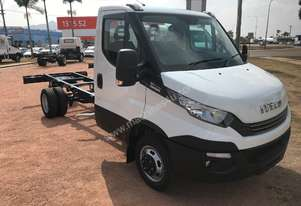 Iveco   Daily 50C17A8