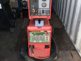 FRONIUS TRANSPULS SYNERGIC 4000 TPS4000 - picture0' - Click to enlarge