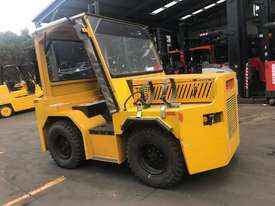 Taylor Dunn Tiger Tow Tug Tractor TC-120 55 Ton Tow Capacity Heavy Duty - picture0' - Click to enlarge