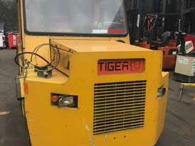 Taylor Dunn Tiger Tow Tug Tractor TC-120 55 Ton Tow Capacity Heavy Duty - picture1' - Click to enlarge