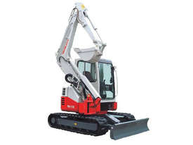NEW : 5.5T MINI EXCAVATOR FOR SHORT AND LONG TERM DRY HIRE - picture0' - Click to enlarge