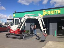 NEW : 5.5T MINI EXCAVATOR FOR SHORT AND LONG TERM DRY HIRE - picture5' - Click to enlarge
