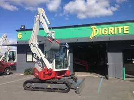 NEW : 5.5T MINI EXCAVATOR FOR SHORT AND LONG TERM DRY HIRE - picture7' - Click to enlarge