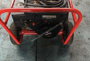Lincoln Weldanpower Welder Generator Petrol machine