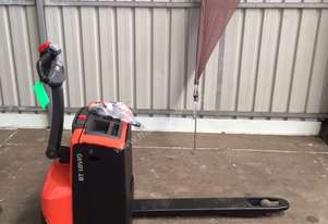 Bt   LWE160 PALLET MOVER