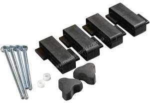 Magswitch Horizontal Attachment Risers