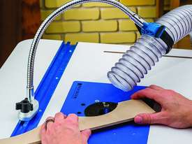 Rockler T-Track Flex-Hold Arm - picture4' - Click to enlarge