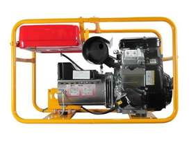 Powerlite Briggs & Stratton Vanguard 16kVA Three Phase Petrol Generator - picture19' - Click to enlarge