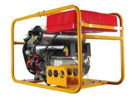 Powerlite Briggs & Stratton Vanguard 16kVA Three Phase Petrol Generator - picture20' - Click to enlarge