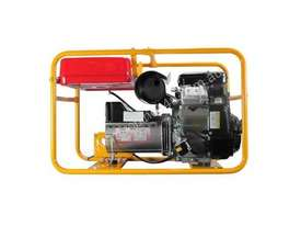 Powerlite Briggs & Stratton Vanguard 16kVA Three Phase Petrol Generator - picture6' - Click to enlarge
