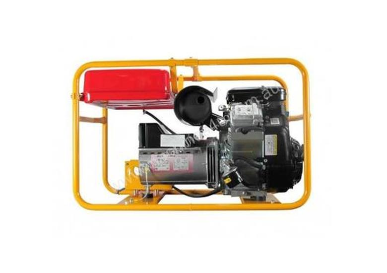 Powerlite Briggs & Stratton Vanguard 16kVA Three Phase Petrol Generator