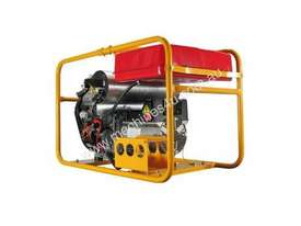 Powerlite Briggs & Stratton Vanguard 16kVA Three Phase Petrol Generator - picture8' - Click to enlarge