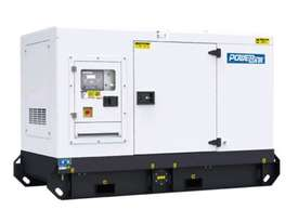 Powerlink 33kva Three Phase Perkins Diesel Generator - picture0' - Click to enlarge