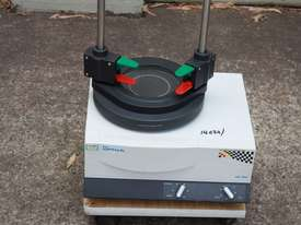 Laboratory Vibratory Sieve - picture4' - Click to enlarge
