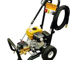 Crommelins Subaru 2700PSI Pressure Washer, 7hp - picture0' - Click to enlarge