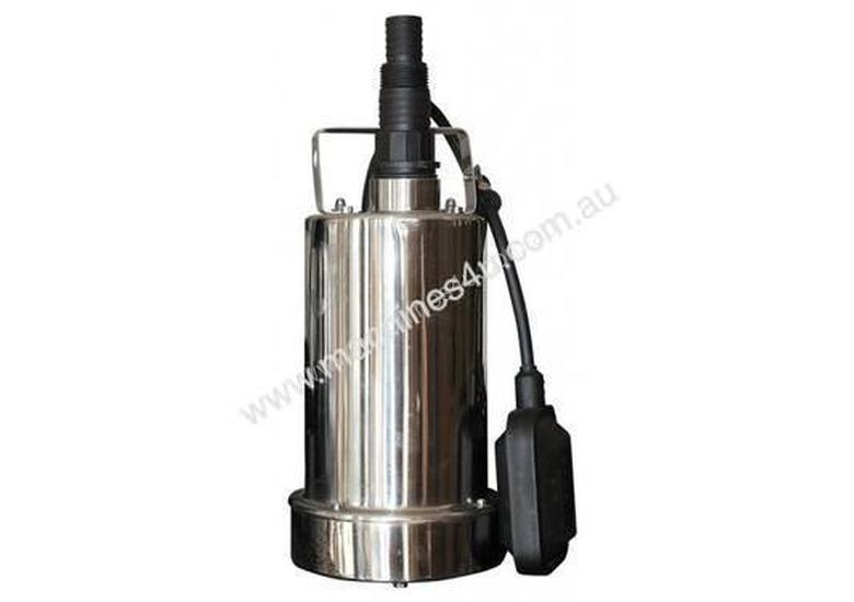 Cromtech 350w Stainless Steel Submersible Pump