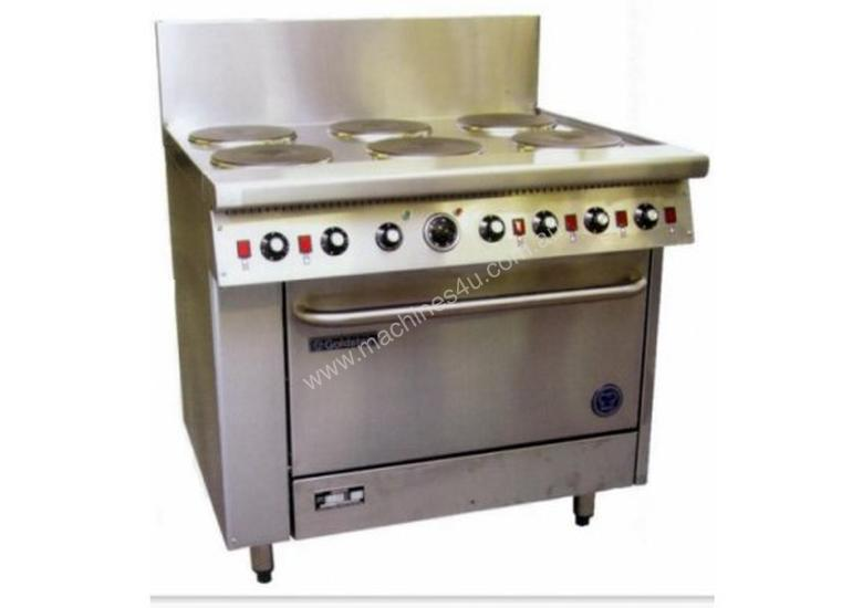 Goldstein Electric H S Convection Range