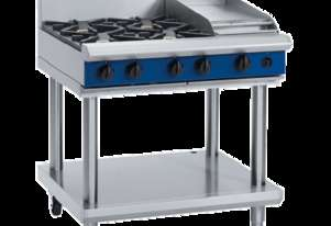 Blue Seal Evolution Series G516C-LS - 900mm Gas Cooktop Leg Stand