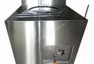 Square Tandoor Oven - Small (P)