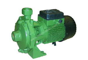 K35-40M - Pump Surface Mounted Centrifugal Twin Impeller