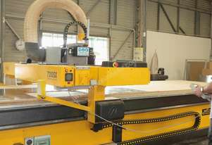 Advanced Robotic Technology ART 7200SX CNC ROUTER