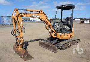 CASE CX27B Mini Excavator (1 - 4.9 Tons)