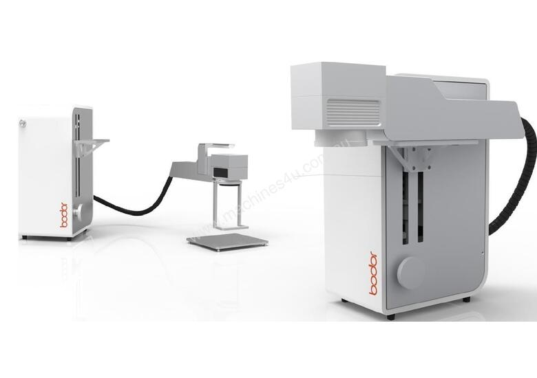 Fiber Laser marking machine - 20W/30W - IN STOCK