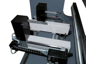 Haco CNC Pressbrakes type Euromaster - picture5' - Click to enlarge