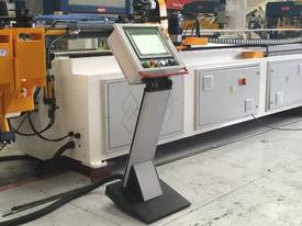 SM-KPB76CNC2 - Mandrel Tube Bender 76mm Capacity - picture0' - Click to enlarge