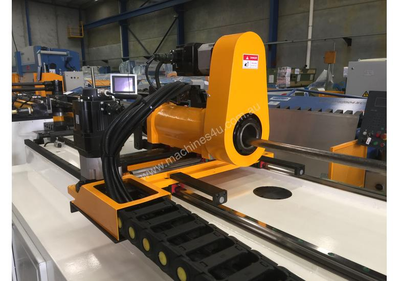 SM-KPB76CNC2 - Mandrel Tube Bender 76mm Capacity
