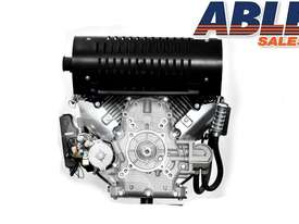 24HP Petrol Engine 713cc V-Twin Electric Start - picture3' - Click to enlarge