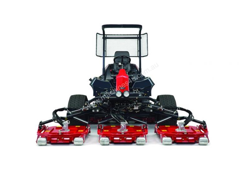 Baroness GM2810 Specialist Rotary Mowers
