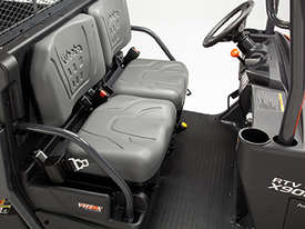 21.6 HP Diesel RTV Utility Vehicle - picture1' - Click to enlarge