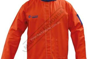WC-05264 Promax HV5 Welding Jacket Size: 2XL - Double Extra Large 100% Cotton Specially Treated for
