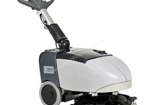 Compact Walk Behind Scrubber Dryer- SC351