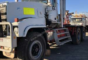 1999 Mack Titan CLR Big Foot 6x4 Prime Mover