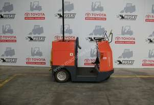 Toyota   Tow Tractors CBTY4