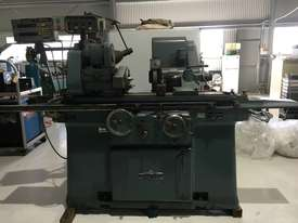 Cylindrical Grinder - picture0' - Click to enlarge