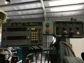 Cylindrical Grinder - picture2' - Click to enlarge