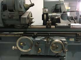Cylindrical Grinder - picture3' - Click to enlarge