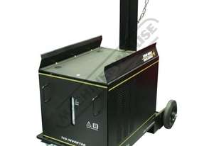 W175A Welder Trolley #UTJRTROLLEY Suits UNITIG AC/DC 315