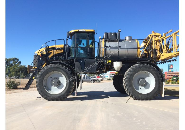 RoGator RG1300B Boom Spray Sprayer