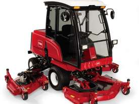 GROUNDSMASTER 4000-4010D - picture0' - Click to enlarge