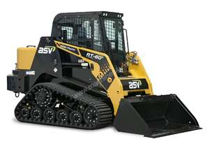 ASV  RT-60 2-Speed/RT60 Posi-Track Skid Steer Loader