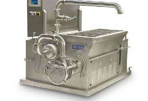 Compact Posi-Feed Emulsion/Reduction System
