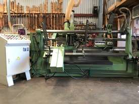 URGENT SALE: HEMPEL CKE Copy Lathe. Good Condition. Can freight. negotiable - picture0' - Click to enlarge